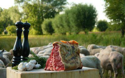 10 Tips van slager Ben voor de perfect gegrilde T-Bone steak